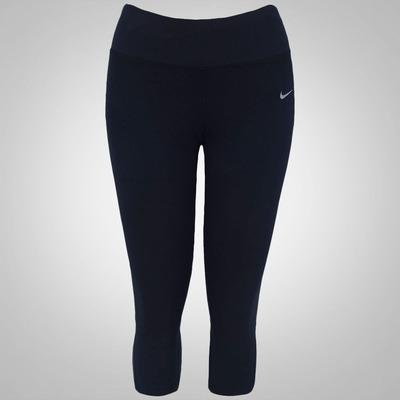 Calça Capri Nike Epic Lux - Feminina