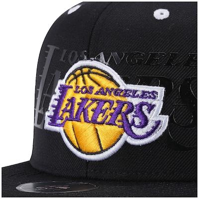 Boné Aba Reta adidas Los Angeles Lakers - Snapback - Adulto