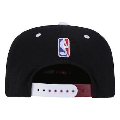 Boné Aba Reta adidas Miami Heat - Snapback - Adulto