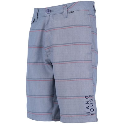 Bermuda Hang Loose Walk Surf - Masculina