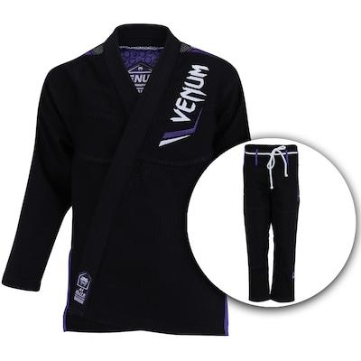 Kimono Venum Elite Colors - Adulto