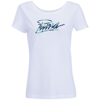 Camiseta Puma Style Beach - Feminina