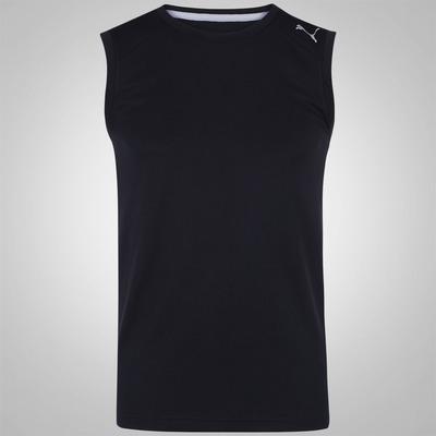 Camiseta Regata Puma PT Ess Dry SL - Masculina