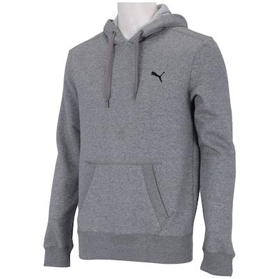 Blusão Puma Hooded Sweat - Masculino