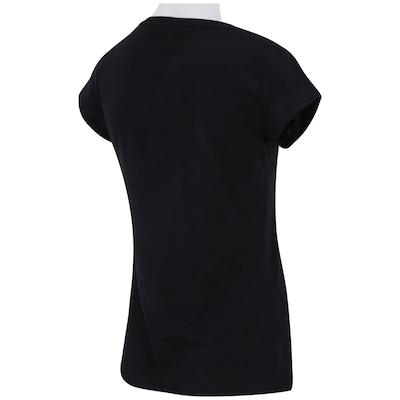 Camiseta Puma Fun Graphic - Feminina