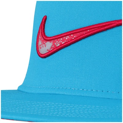 Boné Aba Reta Nike Pro Trucker Splatter - Snapback - Adulto