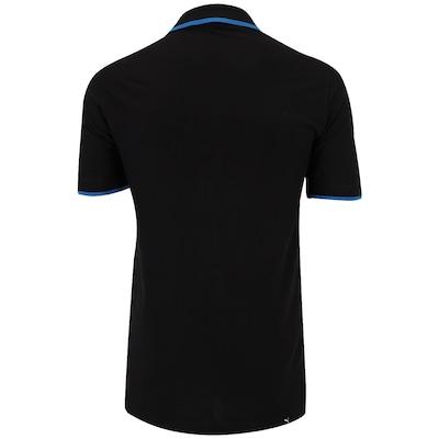 Camisa Polo Puma Fun Pique – Masculina