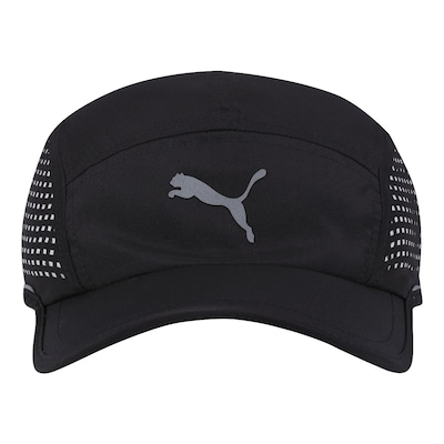 Boné Puma Lazercat Running - Strapback - Adulto