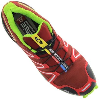 Tenis Salomon Speedcross 3 CS - Masculino