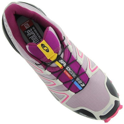 Tênis Salomon Speedcross 3 CS - Feminino