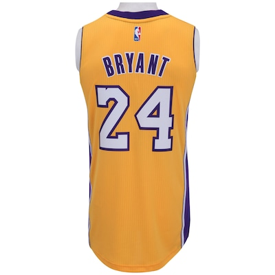 Camiseta Regata adidas Swingman Los Angeles Lakers - Masculina