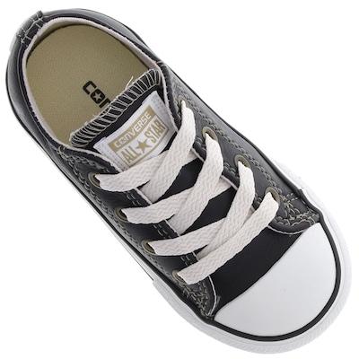 Tênis Converse All Star XT AS Leather OX – Infantil