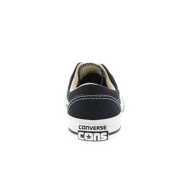 Tênis Converse All Star Skidgrip CVO Canvas OX - Infantil