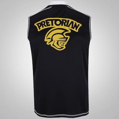 Camiseta Regata Pretorian Line - Masculina