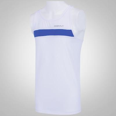 Camiseta Regata Oxer Perci - Masculina