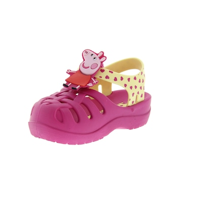 Sandália Peppa Soft – Infantil