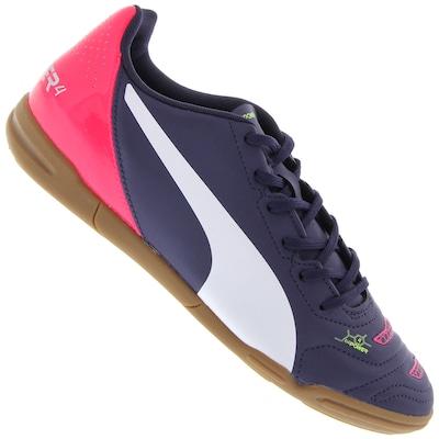 Chuteira de Futsal Puma Evopower 4.2 IC