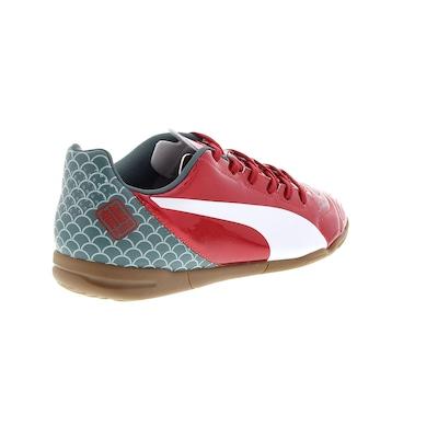 Chuteira de Futsal Puma Evopower 4.2 Graphic IT