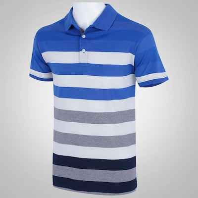 Camisa Polo Oxer Horizon - Masculina