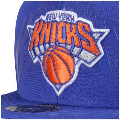 Boné Aba Reta adidas New York Knicks - Snapback - Adulto