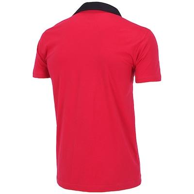 Camisa Polo São Paulo SPFC Logo