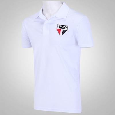 Camisa Polo São Paulo SPFC Basic