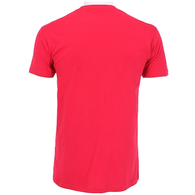 Camiseta São Paulo Costura - Masculina