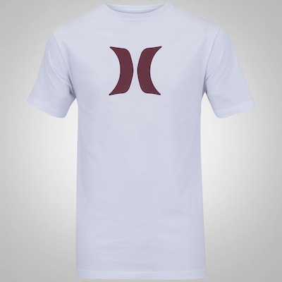 Camiseta Hurley Icon - Masculina