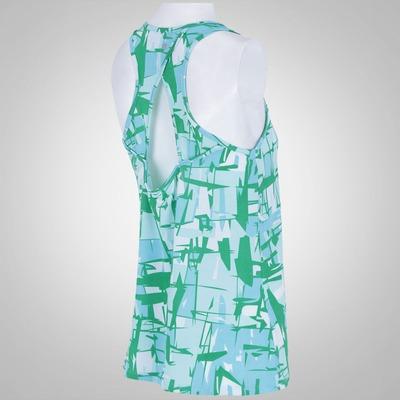 Camiseta Regata Oxer Print Mosaico - Feminina