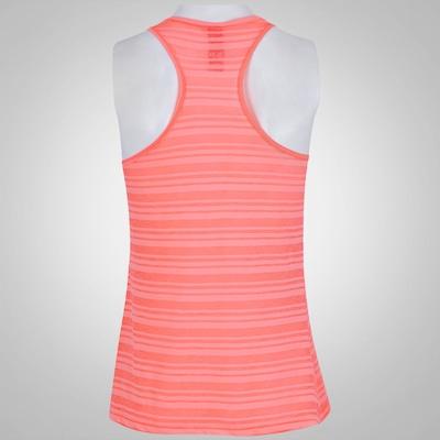 Camiseta Regata Oxer Stripes - Feminina