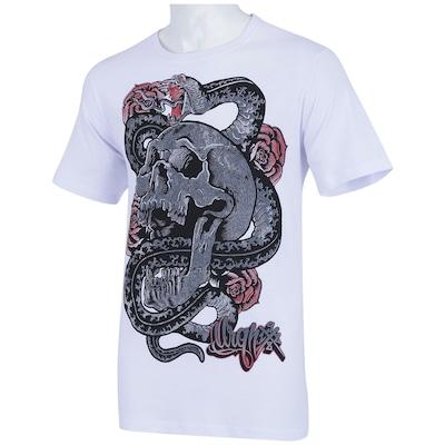 Camiseta Urgh Roses - Masculina