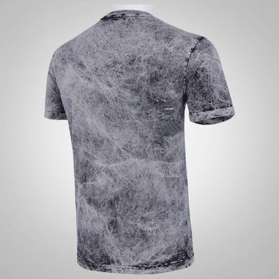 Camiseta Urgh Esp Dark And Chaos - Masculina