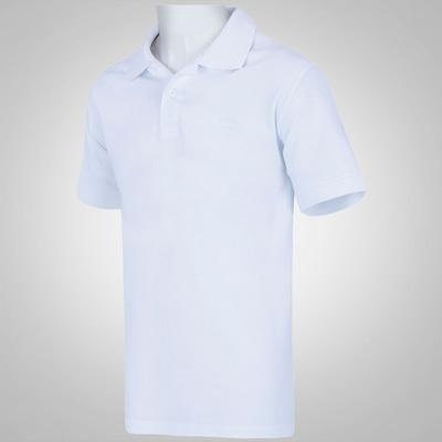 Camisa Polo Timberland Basic Logo - Masculina