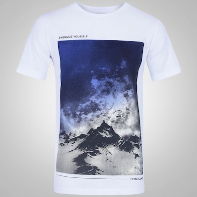 Camiseta Timberland Sky - Masculina