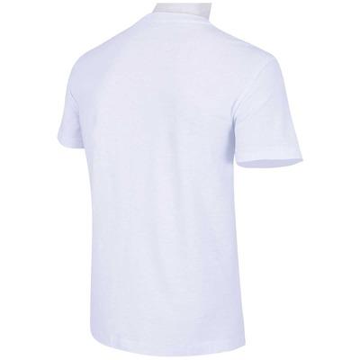 Camiseta Timberland Basic Logo Flame - Masculina