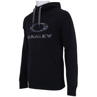 Blusão Oakley Com Capuz - Masculino