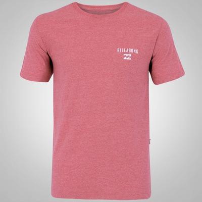 Camiseta Billabong Livin - Masculina