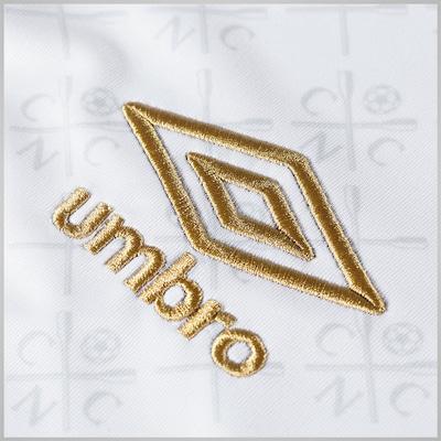 Camisa do Náutico III 2015 Umbro