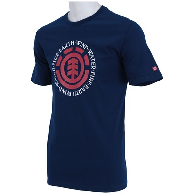 Camiseta Element Elemental - Masculina
