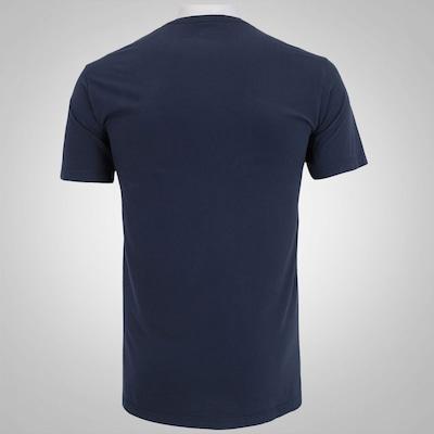 Camiseta Element The 10 – Masculina