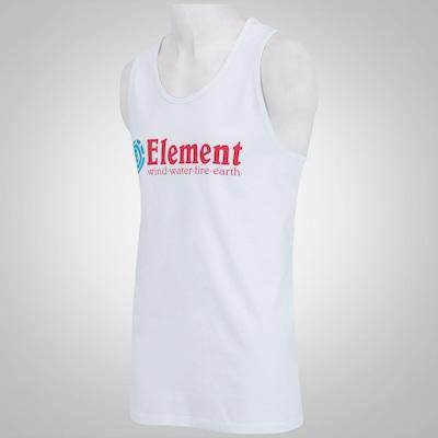 Camiseta Regata Element Horizont - Masculina