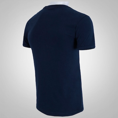 Camiseta Oakley Inside Spray - Masculina