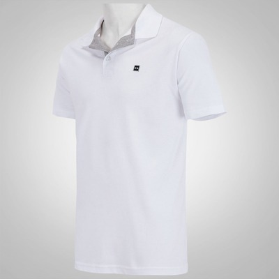 Camisa Polo Oakley Essencial Square - Masculina
