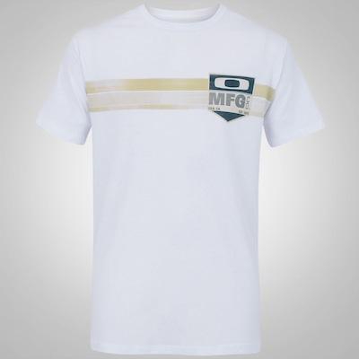 Camiseta Oakley Pullout - Masculina