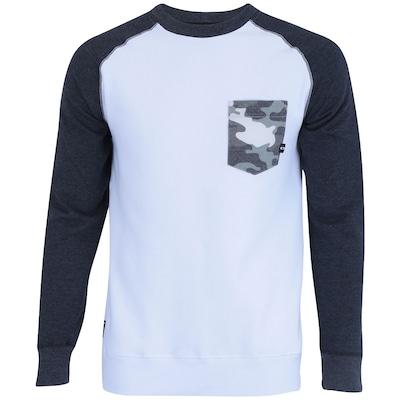 Blusão Oakley Neo Camo Crew – Masculino
