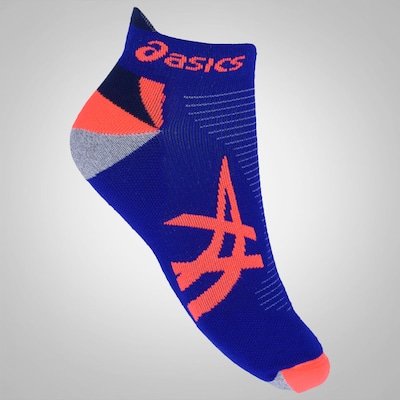 Meia Asics Mix Up Your Run Low – Adulto
