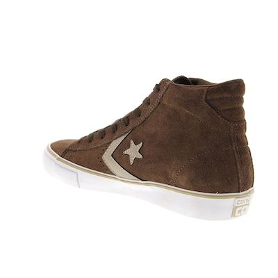 Tênis Converse All Star Pro Leather Vulc HI – Masculino