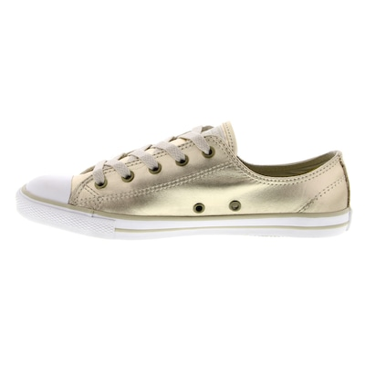 Tênis Converse All Star CT AS Dainty Leather - Feminino