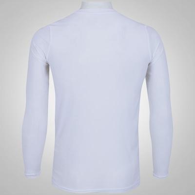 Camisa de Compressão Manga Longa Penalty Matis - Masculina