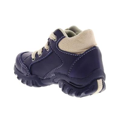 Tênis Dok Boot 11511 - Infantil